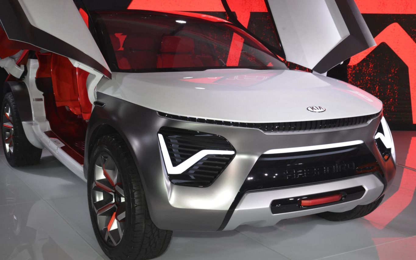 10 design hits and misses at the 2019 New York Auto Show