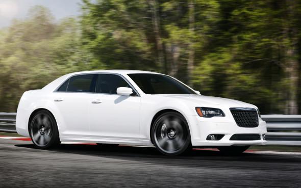 FCA recalls 1 1 million cars for driver error   Autofile ca