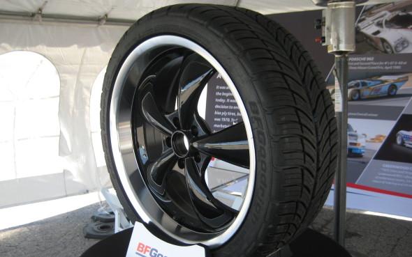All-Season performance tires aren't an oxymoron | Autofile ca
