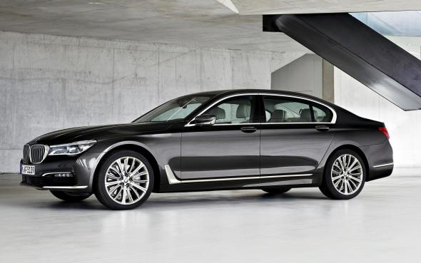 BMW turns to aftermarket for 7 Series CV Joint | Autofile ca