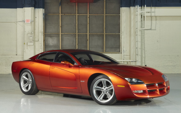 1999 Dodge Charger >> Is This The Next Dodge Charger Autofile Ca