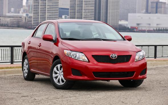 Should you buy a used Toyota Corolla? | Autofile ca