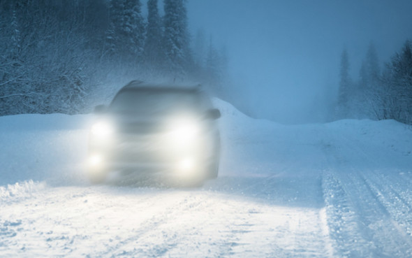 Tips for driving in extreme winter weather | Autofile ca