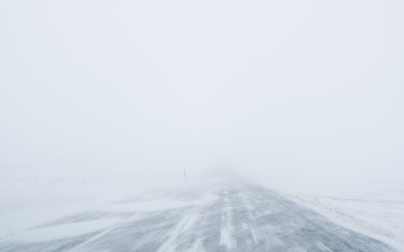 Image result for driving in whiteout conditions