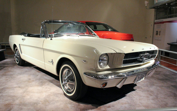 Should you buy a used Ford Mustang? | Autofile ca
