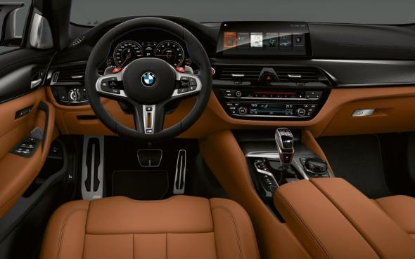 BMW to introduce personal assistant for drivers | Autofile ca