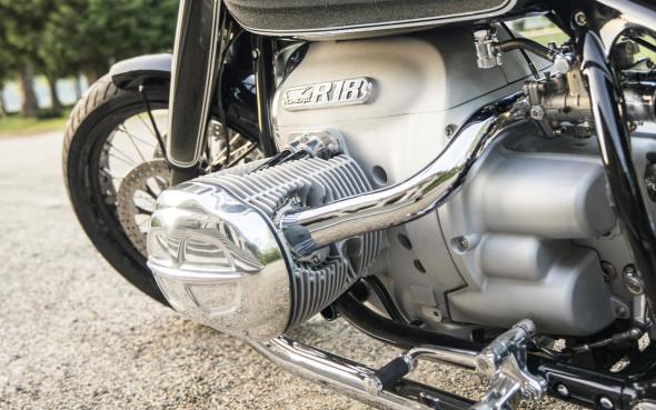 BMW unveils concept of classic motorcycle | Autofile ca