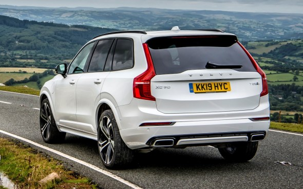 2020 volvo xc90 exterior colors - cars trend today