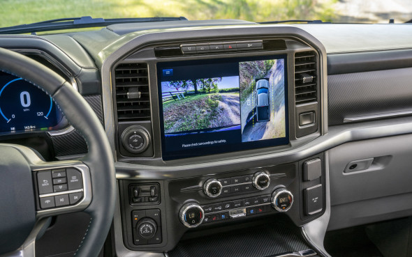Best Selling Console 2021 First Look: 2021 Ford F 150 Pickup | Autofile.ca