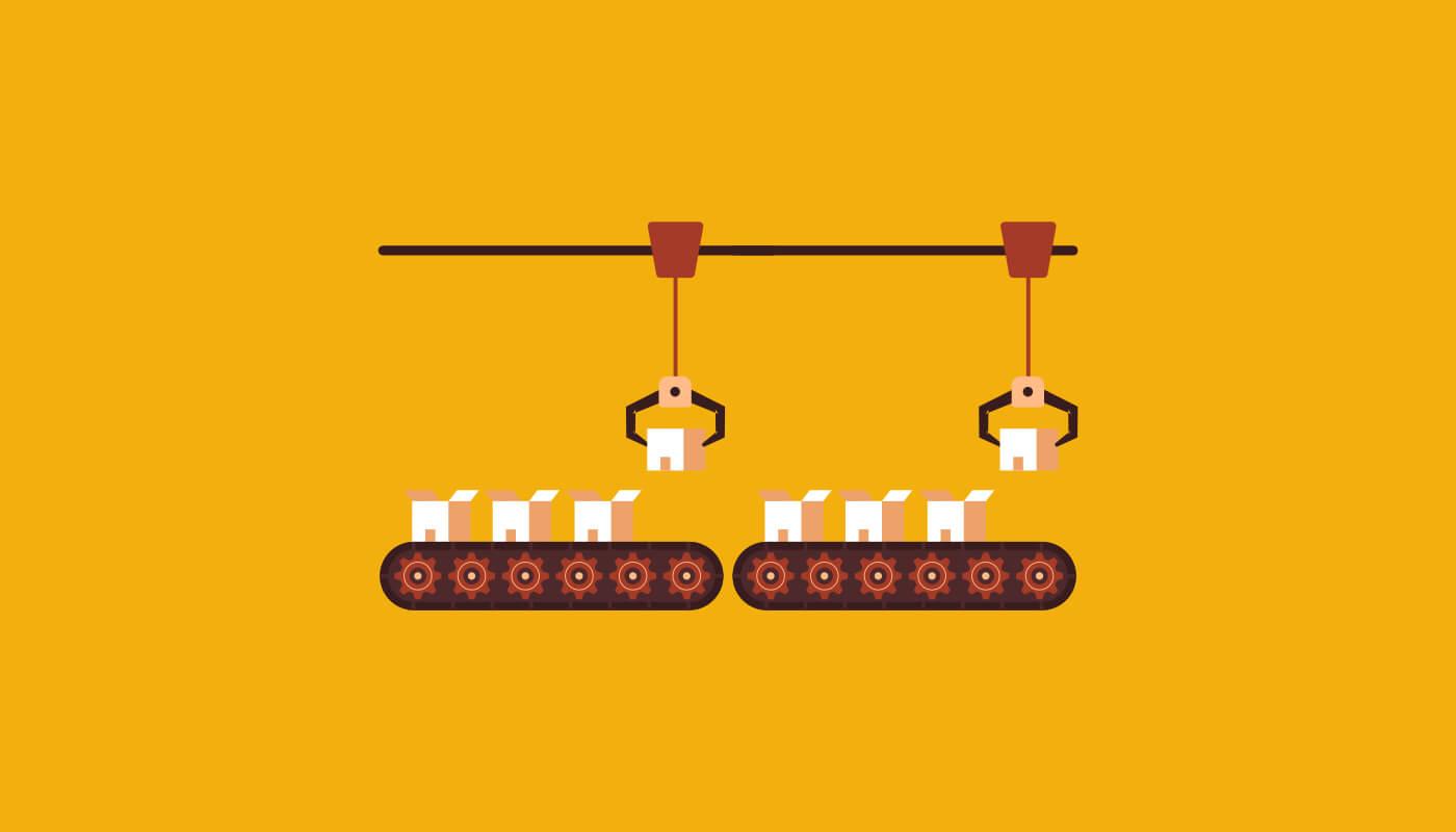 Marketing automation for B2B companies