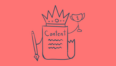 image from Counterintuitive content strategies to make your brand stand out