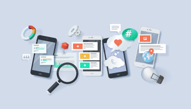 image from Create personalized customer experiences with these top multi-channel marketing strategies