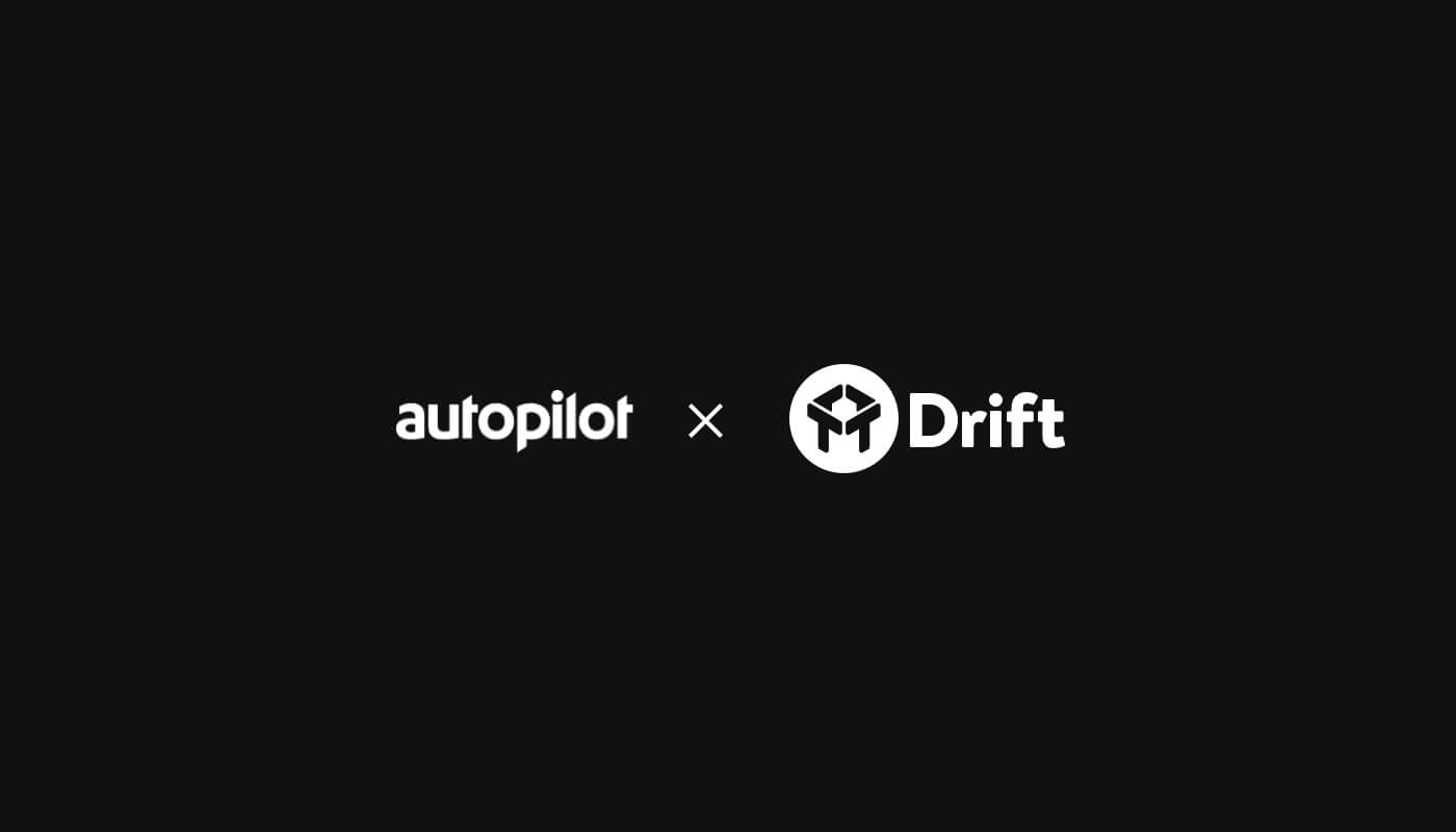 Autopilot-Drift integration