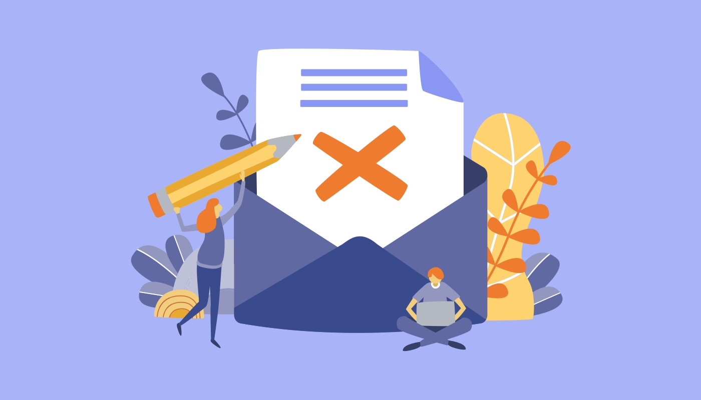 image from 5 reasons why people are unsubscribing from your emails