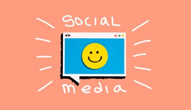 image from Social media strategy tips for small businesses