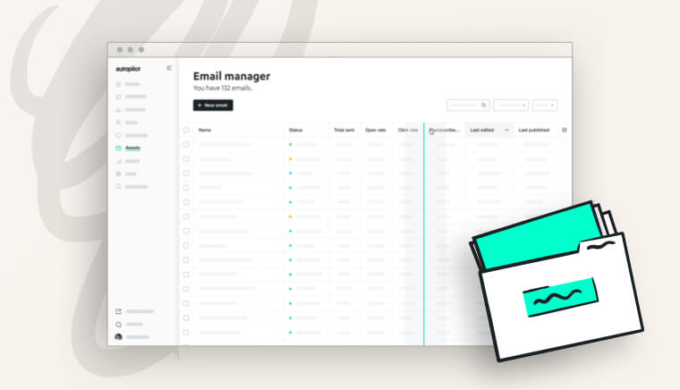 image from Introducing Email manager: a better way to manage all your emails