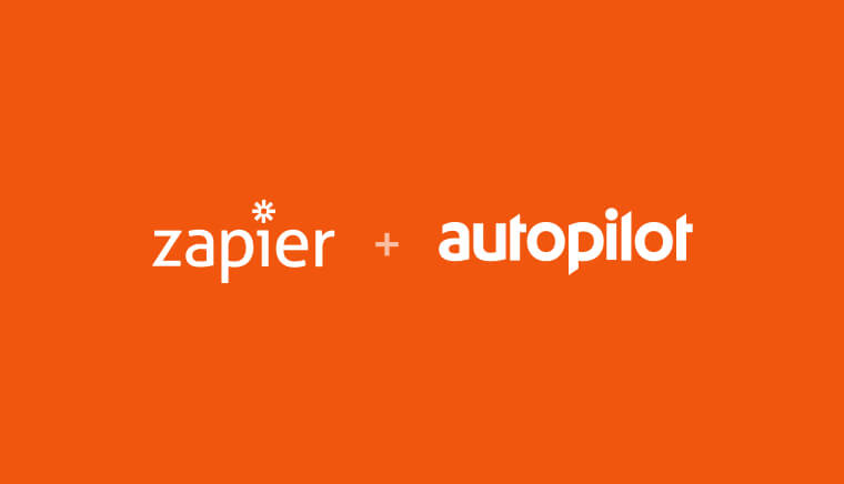 image from Connect the best marketing apps with Zapier and Autopilot