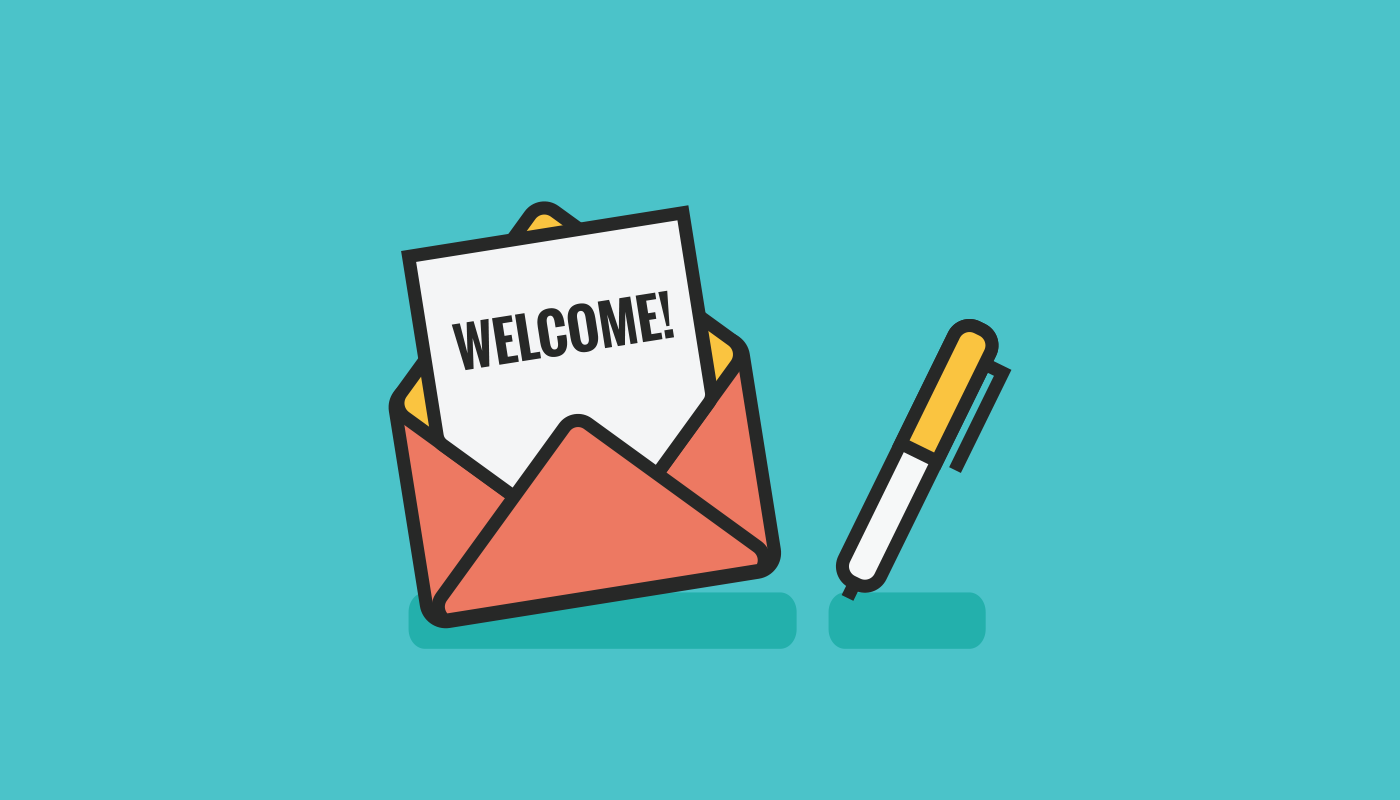 image from You had me at hello: 5 things every welcome email needs