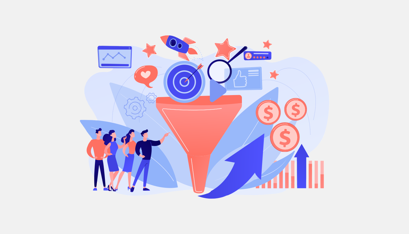 Marketing Funnel Explained