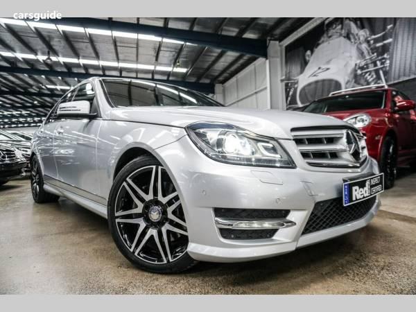 2013 Mercedes Benz C300 >> 2013 Mercedes Benz C300 Avantgarde Be For Sale 33 990