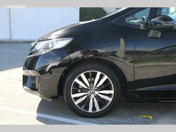 Honda Jazz For Sale Brisbane Qld Carsguide