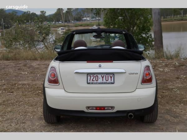 Mini Convertible For Sale Carsguide