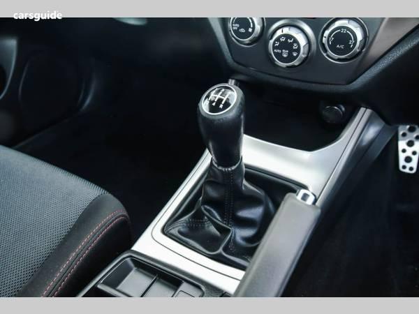Subaru Impreza Sedan for Sale Morley 6062, WA | carsguide