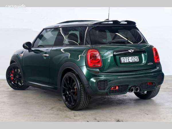 Mini Cooper For Sale Sydney Nsw Carsguide