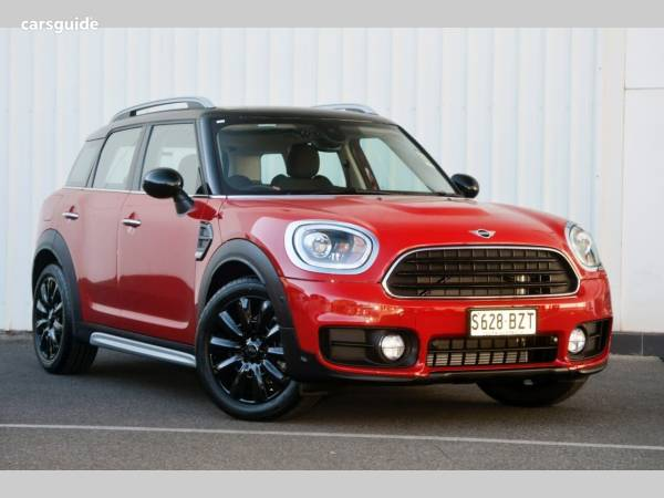 Mini Cooper for Sale with Apple Carplay | carsguide