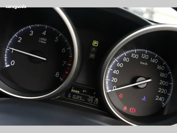 Mazda 3 Hatchback for Sale BLIGH PARK 2756, NSW | carsguide