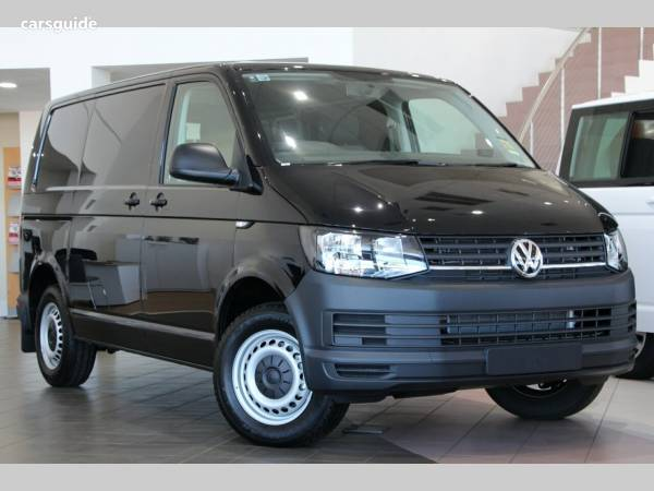 2019 Volkswagen Transporter TDI 340 SWB LOW For Sale $39,390 Manual