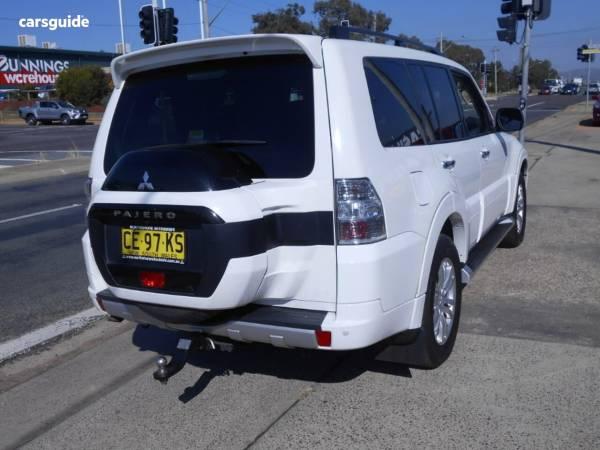 Mitsubishi Pajero 7 Seater for Sale , page 26 | carsguide