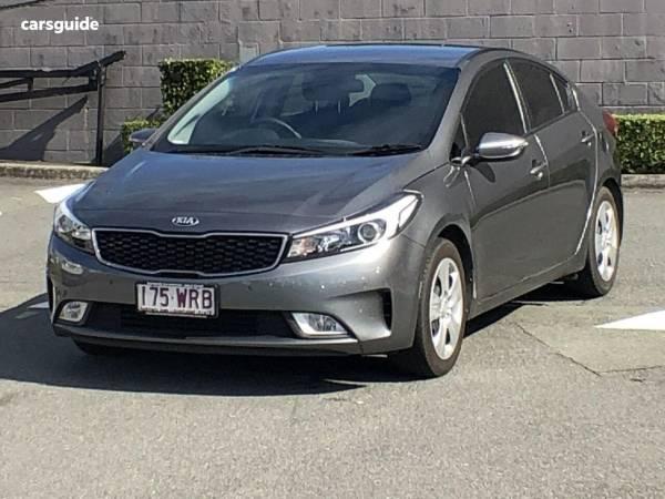 c0606e402 Kia Cerato for Sale Gold Coast QLD   carsguide