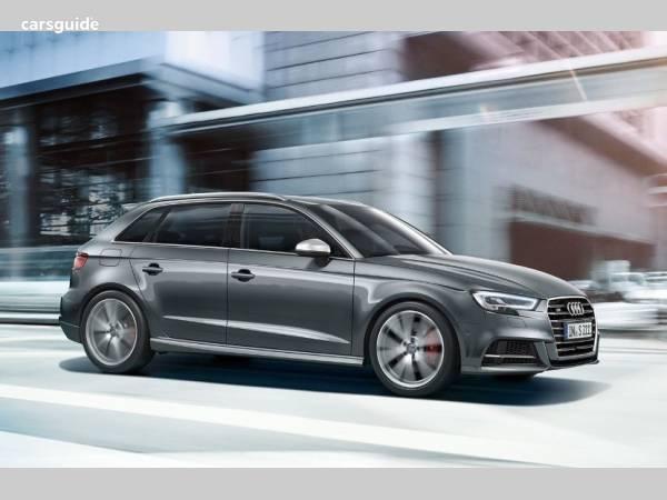 2019 Audi A3 30 Tfsi Sportback 10 Tfsi For Sale 36600 Automatic
