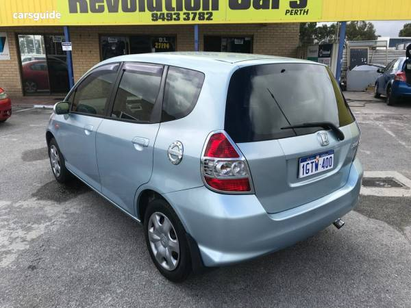 Honda Jazz For Sale Perth Wa Carsguide