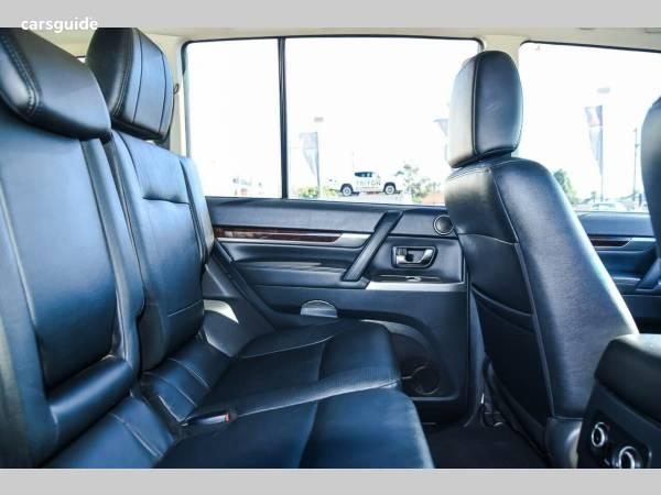 Mitsubishi Pajero for Sale , page 5 | carsguide