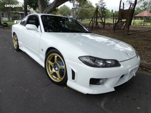 Nissan Silvia For Sale Carsguide