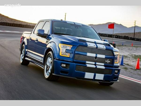Shelby F150 For Sale >> 2017 Ford F150 Shelby Super Snake For Sale 238 950 Ute Tray