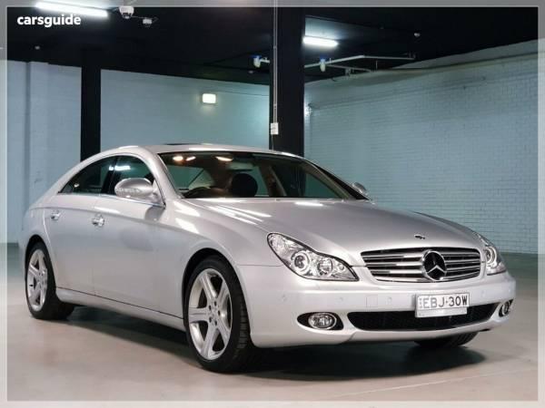 Mercedes-benz Sedan for Sale Brookvale 2100, NSW   carsguide