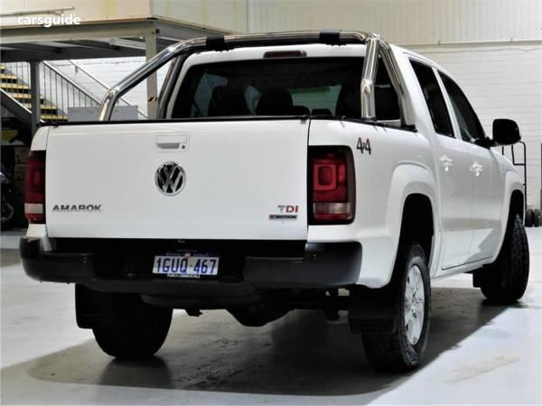 Volkswagen Amarok Ute for Sale Jandakot 6164, WA | carsguide