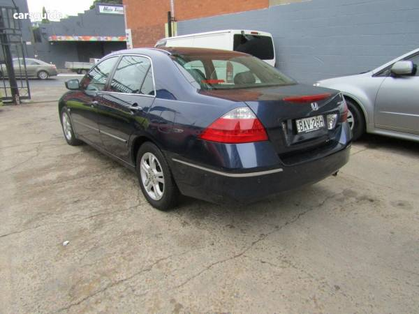 Honda Accord Sedan for Sale ARTARMON 2064, NSW   carsguide