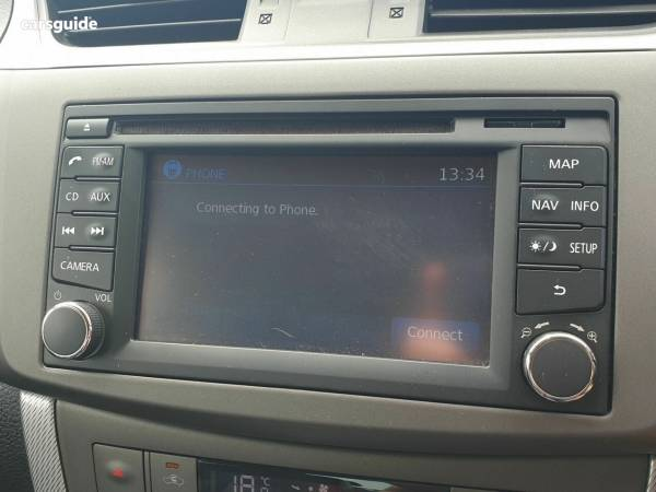 Nissan Pulsar for Sale Traralgon VIC | carsguide