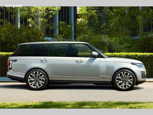 Range Rover Autobiography >> 2019 Land Rover Range Rover Autobiography Sdv8 250kw For Sale
