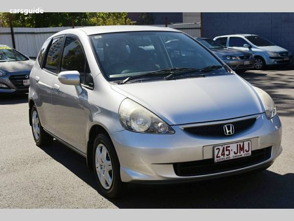 2006 Honda Jazz Vti For Sale 6990 Automatic Hatchback Carsguide