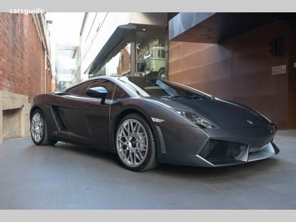 2013 Lamborghini Gallardo Lp560 4 For Sale 239 990 Automatic Coupe