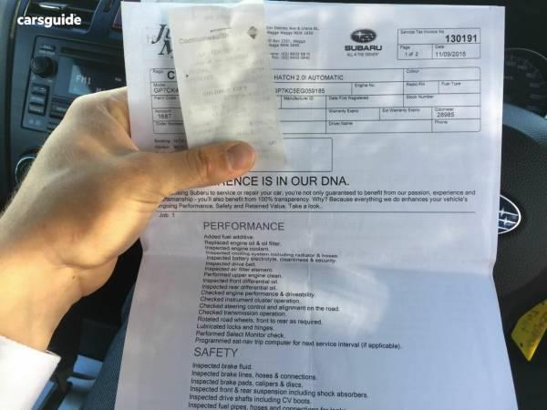 Subaru Impreza Sedan for Sale with Alloy Wheels , page 11