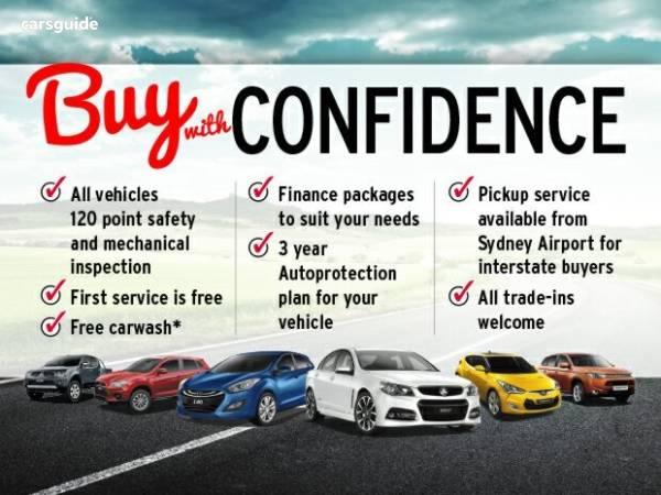 Mazda 3 Hatchback for Sale Botany 2019, NSW | carsguide