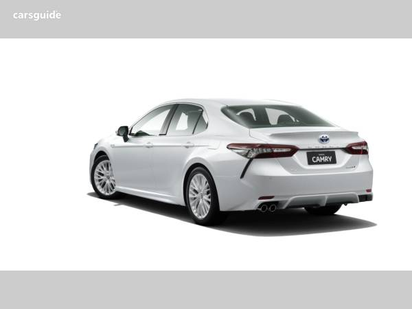 2019 toyota camry sl hybrid for sale 41 090 automatic sedan carsguide