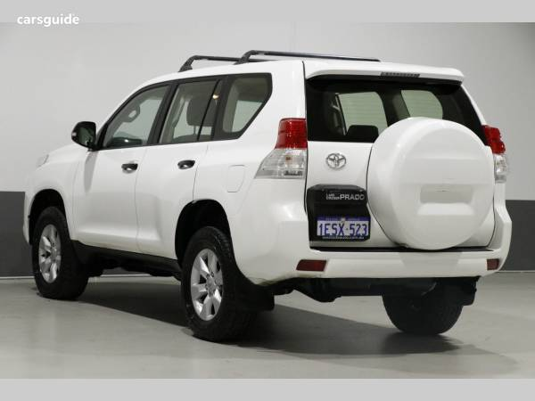 Toyota Prado 4WD for Sale Perth WA , page 28 | carsguide