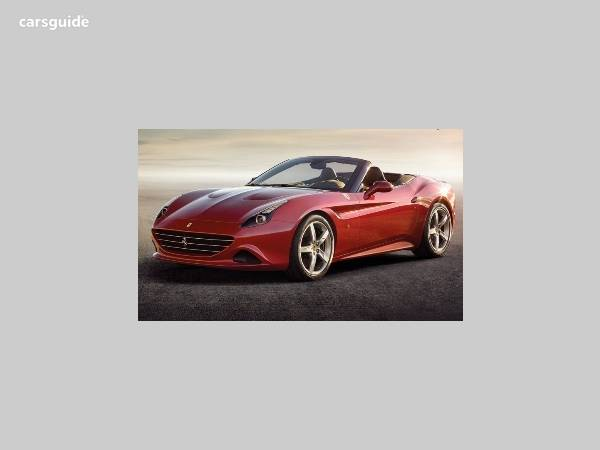 2019 Ferrari California T For Sale 409 888 Automatic Convertible